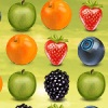 Bejeweled Fruits Game Online