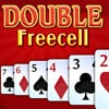 Double Freecell Game Online