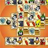 Looney Tunes Mahjong Game Online