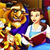 Play Princess Belle Puzzle