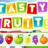 Tasty Fruits Game Online